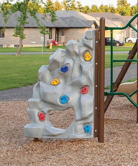 Ridge Rock Climber to Post Playground Fun | Henderson Recreation