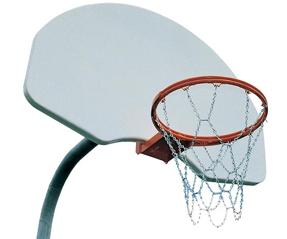 Cantilever Basketball Standard