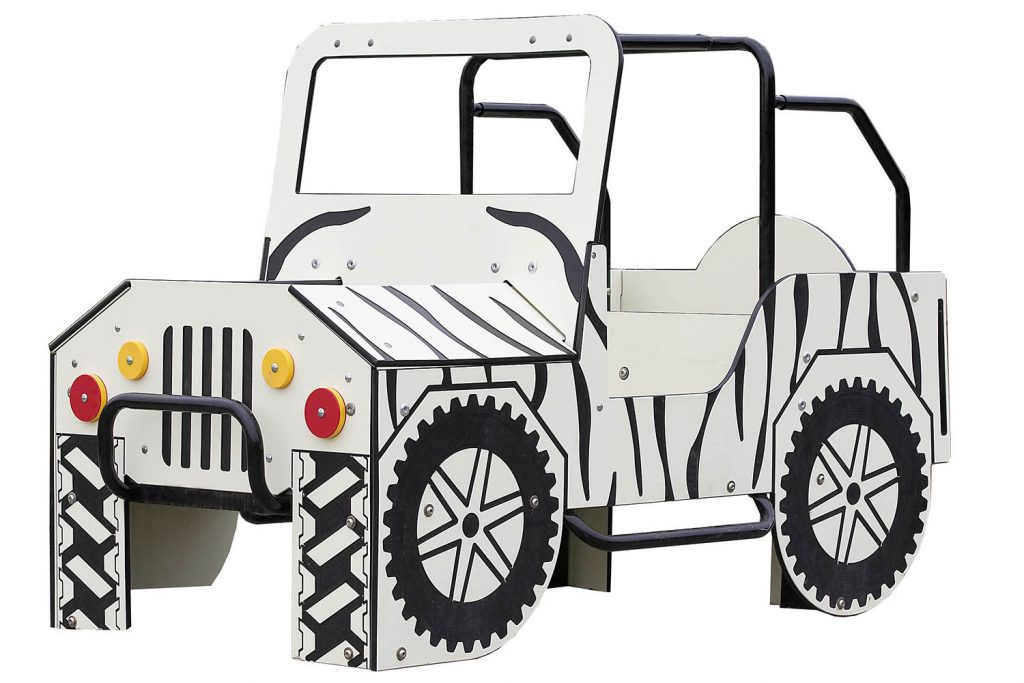 Safari 4×4 Play Vehicle for Playground | Henderson Recreation