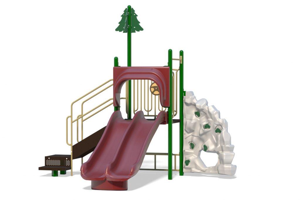 Playground Structure Model B304257R0 | Henderson Recreation