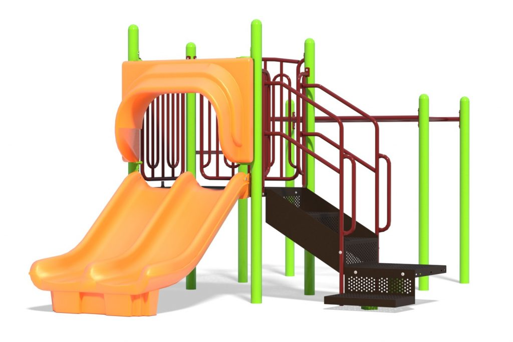 Playground Structure Model B304260R0 | Henderson Recreation