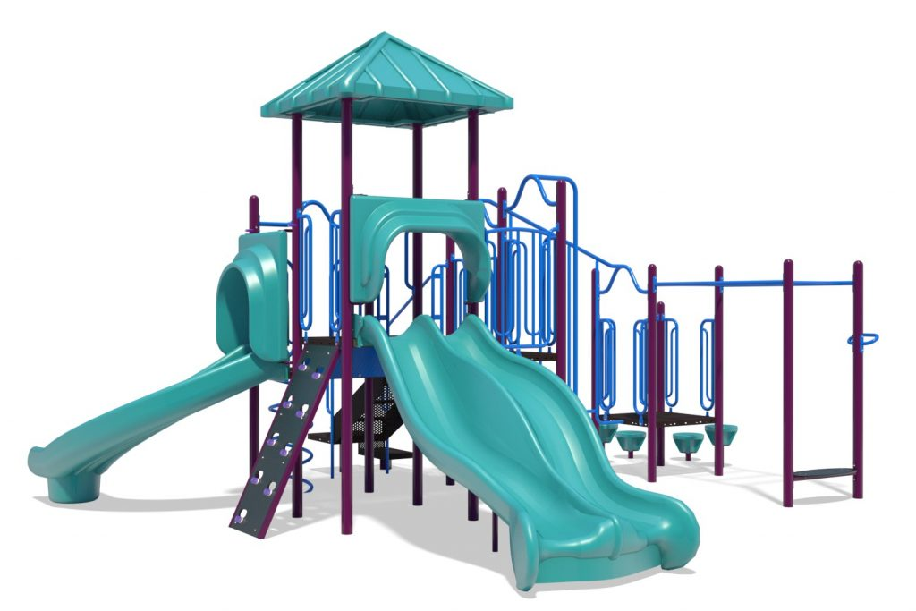 Playground Structure Model B304263R0 | Henderson Recreation