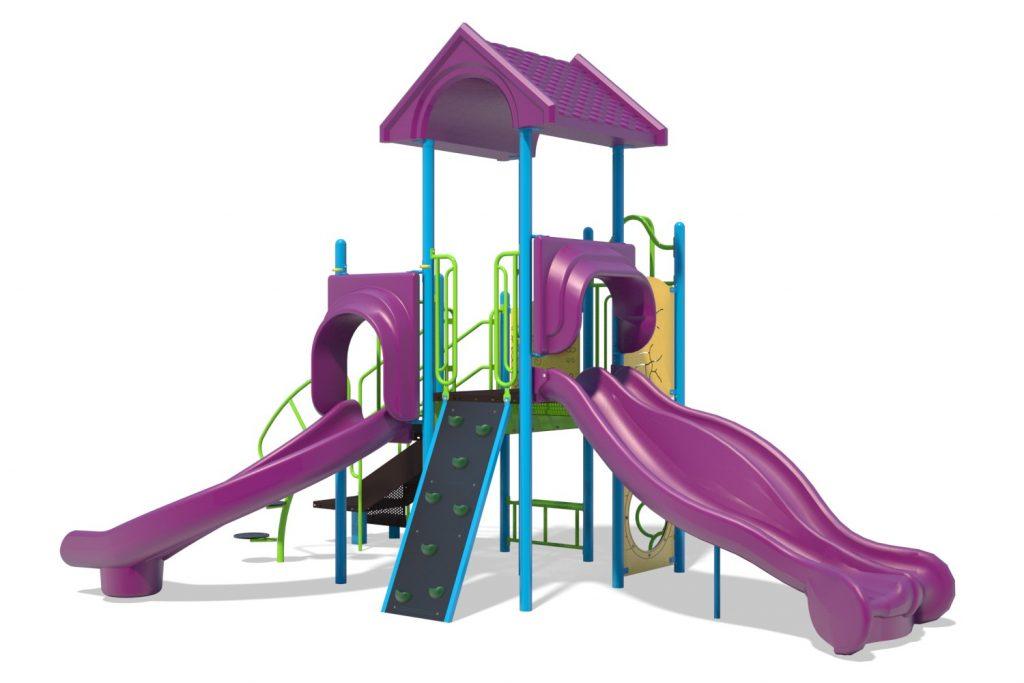 Playground Structure Model B304270R0 | Henderson Recreation pment | Henderson Recreation