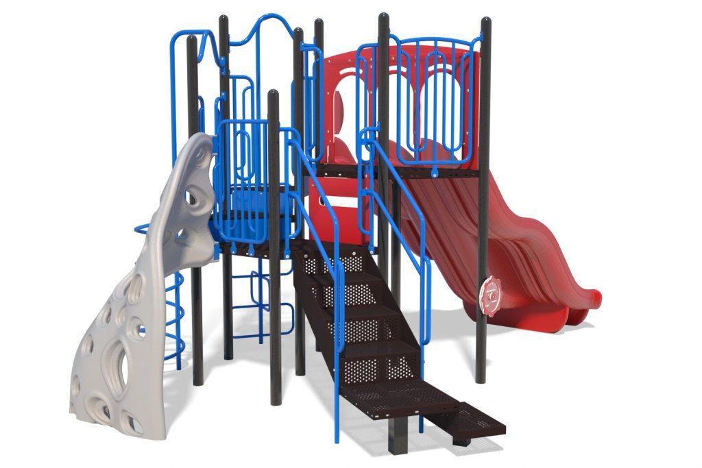 Playground Structure Model B304279R0   Henderson Recreation
