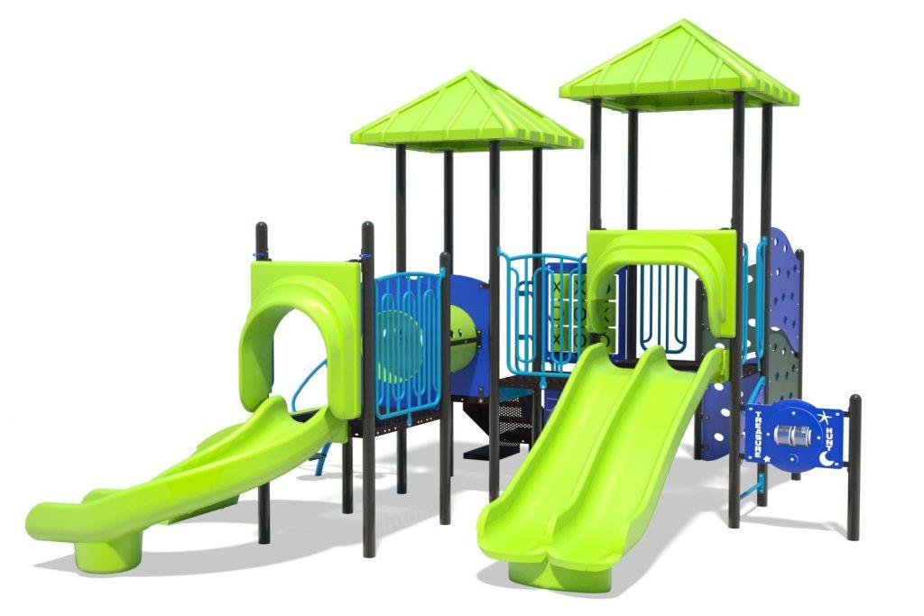 Playground Structure Model B304311R0 | Henderson Recreation