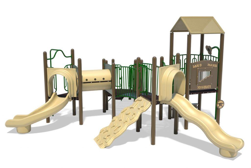 playground equipment   Henderson Recreation