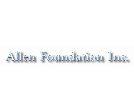 Allen Foundation | Henderson Recreation
