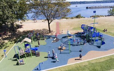 How to choose a Commercial Playground Manufacturer?