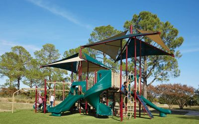 Commercial Playground Safety Upgrade Recommendations