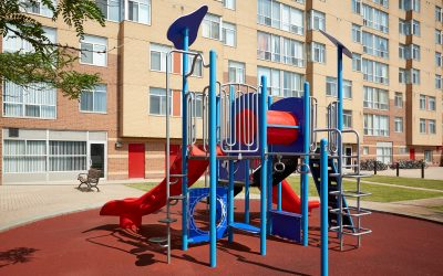 Your Playground Site Security & Maintenance Plan