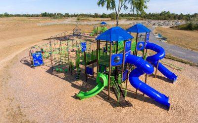 Commercial Playground Hazards
