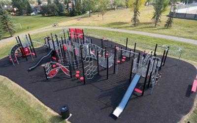 Playground Upgrade Decisions
