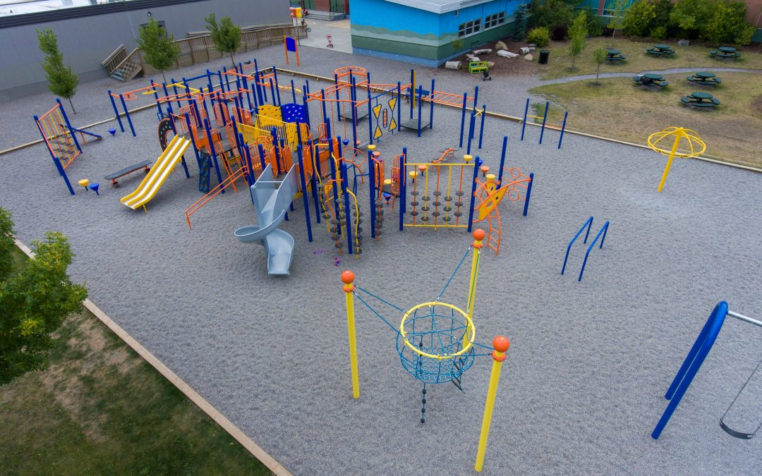 Playground Planning Process by Henderson Recreation Equipment