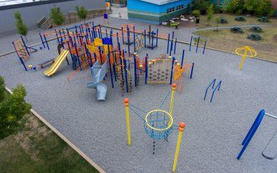 Prepare Your Playground Plan