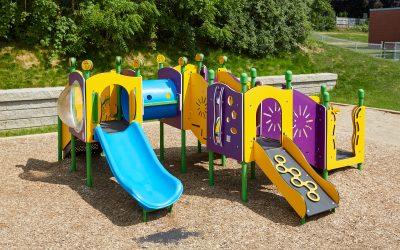 Safety Playground Standards