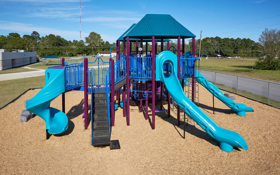 Durable & Fun Commercial Playground Equipment with custom options from a leader in Canada.